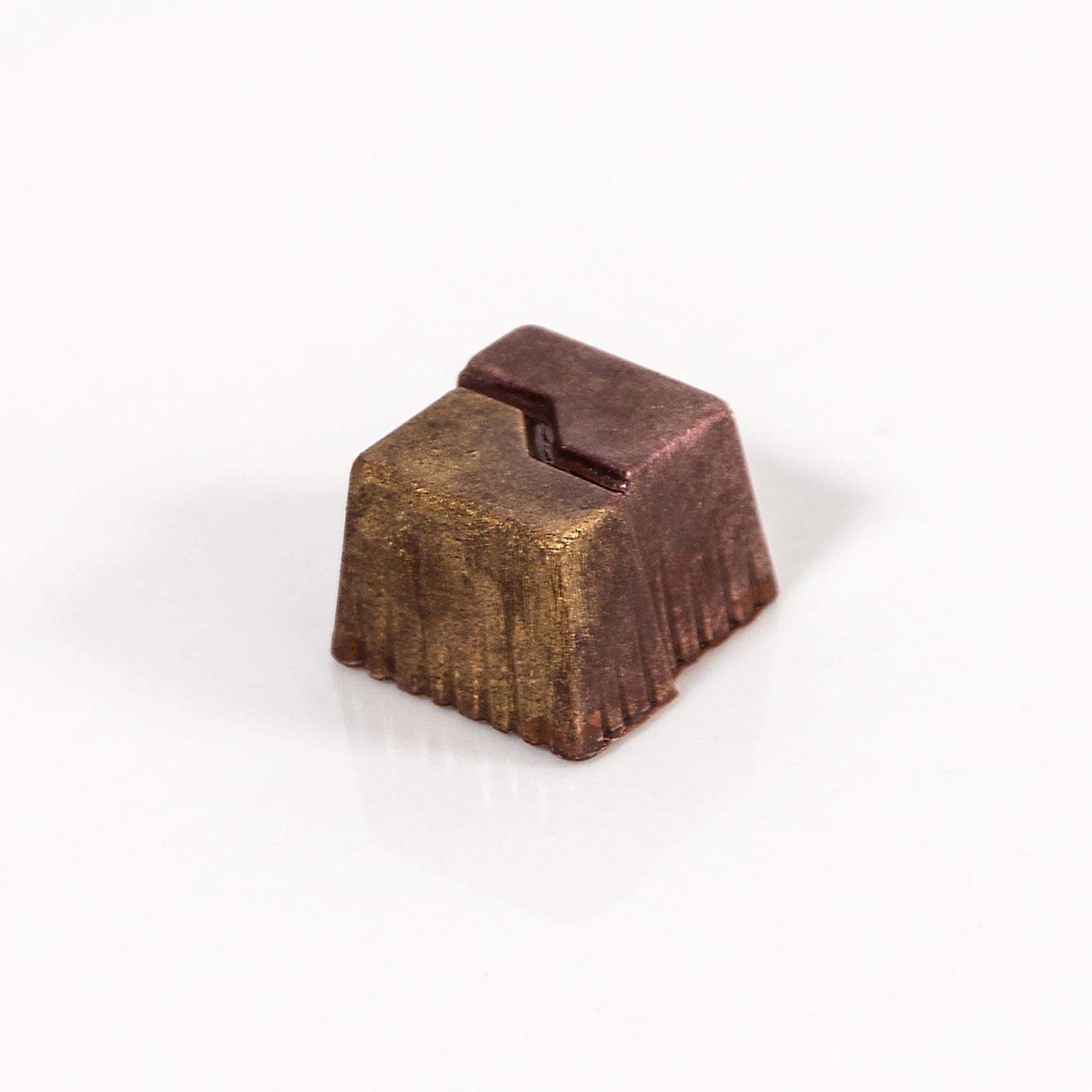 Bombón Relleno de Amarula Cream y Chocolate de Leche
