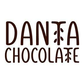 Logo Danta Chocolate