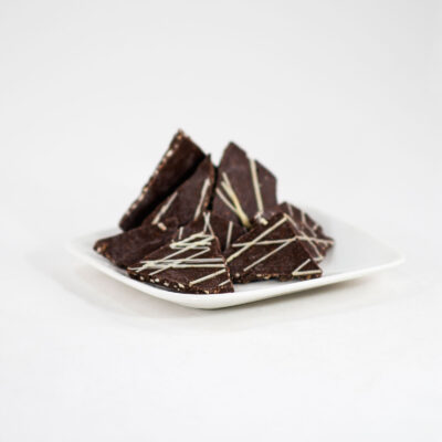 Crunch de Avellanas y Chocolate Oscuro